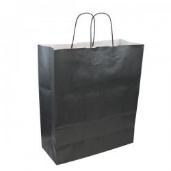 Sac boutique noir